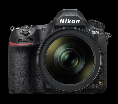 nikon d850 with 24 120mm vr af s kit