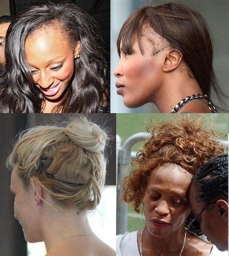 top 10 bad weaves that hairstyles for transitioning hair hairstyle 2013