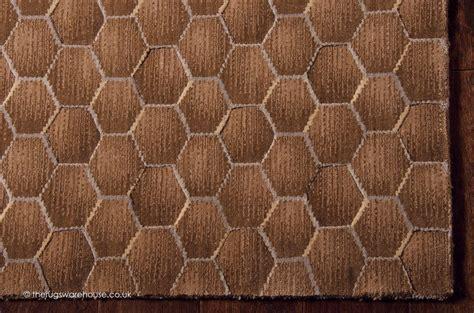 honeycomb rug honeycomb fawn rug