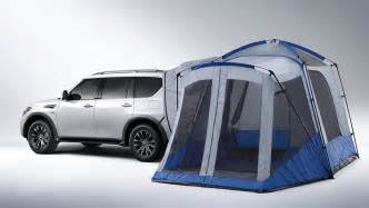 Accessories For Nissan Armada 2017 Nissan Armada Photo Gallery Nissan Canada