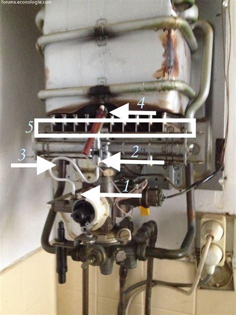 panne de chauffe eau 2234 d 233 panner chauffe eau 224 gaz oui vous le pouvez page 3