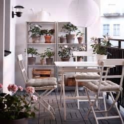 ikea outdoor ikea garden balcony ideas make the most of your space