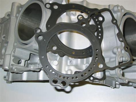 Motorradhersteller A Z by 2 Zylinderlauffl 228 Chen Eines Honda Sp 1 2 Motors Beschichten