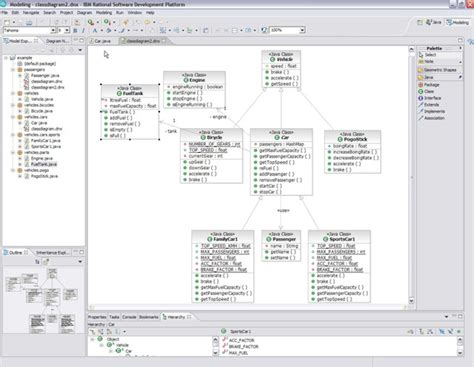 uml class diagram with java code exle engineering uml class and sequence diagrams from