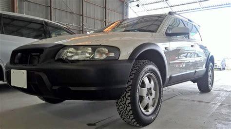 volvo xc70 suspension みんカラ bad auto systems 2 suspension lift