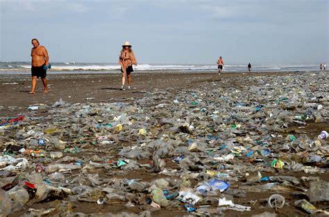 million signatures  rid bali  plastic bags