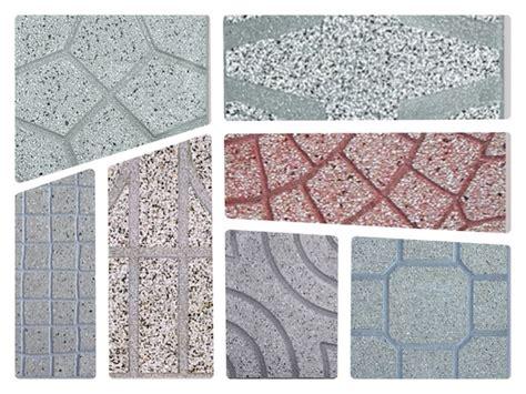mattonelle da giardino in cemento mattonelle da giardino i pavimenti in cemento dette anche