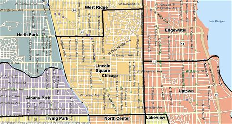 lincoln square chicago real estate homes for sale
