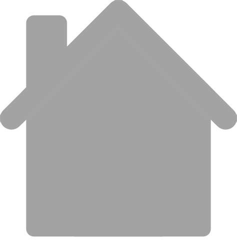 grey house grey house clip art at clker com vector clip art online