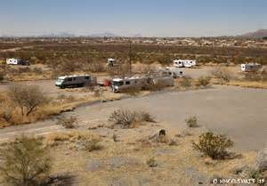boondocking site review snyder hill blm tucson az