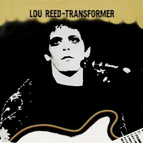 lou reed best album lou reed transformer album cover parodies