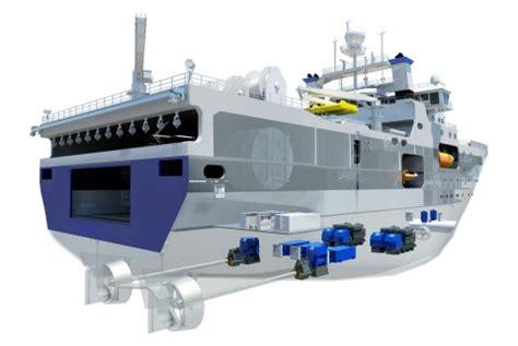 danfoss keeping vacon drives shipshape