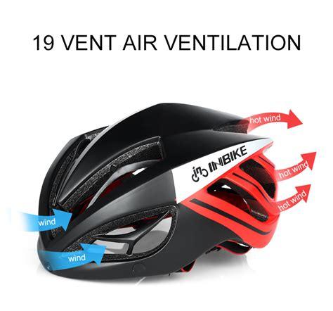Inbike Helmet Magnetic Goggles Bike With 2 Lens Helm Sepeda Mx 9t מוצר inbike cycling helmet bicycle helmet magnetic