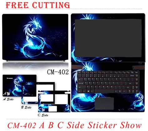 Laptop Aufkleber Asus by Special Offer Colorful Laptop Stickers Pvc Personality