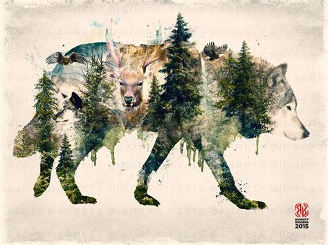 Nice Giclee Fine Art Prints #3: Wolfee.jpg