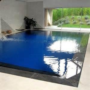 construction et int 233 gration d une piscine int 233 rieure dans