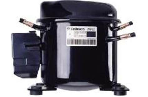 capacitor compressor embraco embraco ffi12bkw 1 3hp 115v compressor