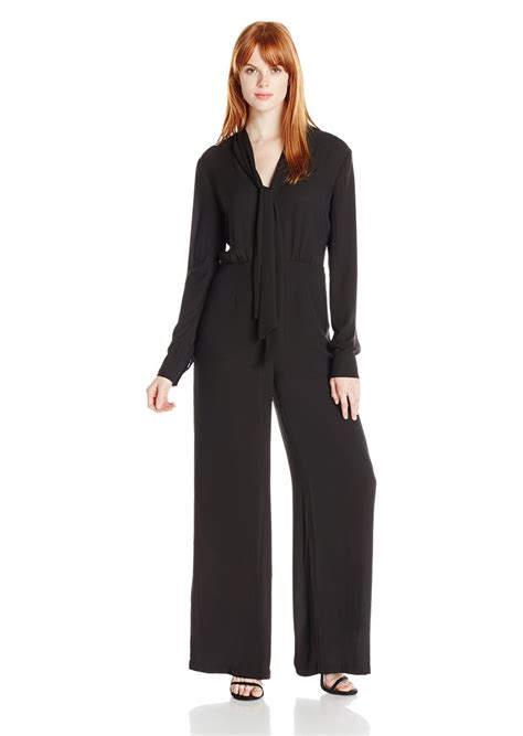 Jumpsuit Sabrina Cantik 02 bcbg max azria bcbgmaxazria s sabrinah sleeve jumpsuit casual shop it to me