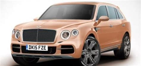 bentley suv 2016 price bentley truck 2016 www pixshark com images galleries