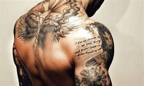 imagenes tatuajes para hombre tatuajes para hombres 2015 tatuaje espalda modaellos com
