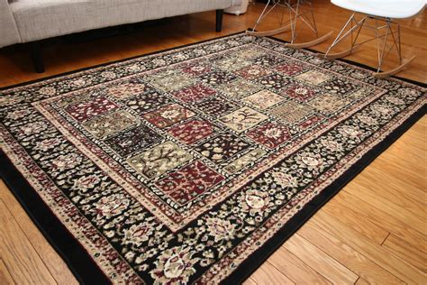 accent rug vs area rug cheap area rugs oriental rugs area rugs pre8017black