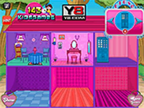 y8 doll house games play ever after high doll house decoration game online y8 com