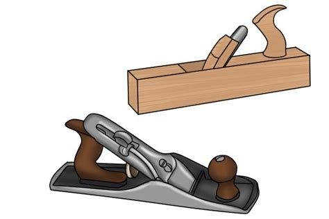 woodworking planes types what are the different types of woodworking plane