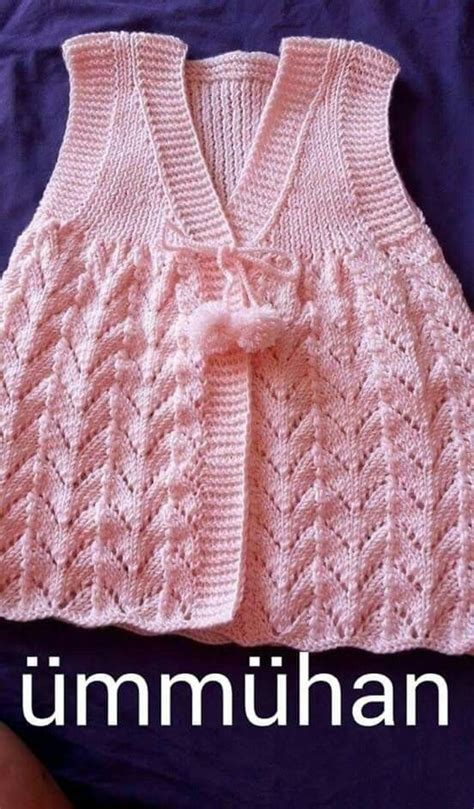 turkish knitting patterns 1000 images about turkish baby vest on babies