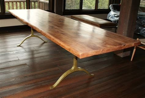 modern wood dining room tables marceladick