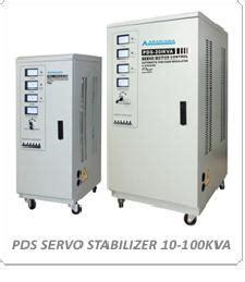 Stabilizer Arakawa Pdr 3 Phase Pdr 400kva arakawa voltage stabilizer pusat penjualan ups