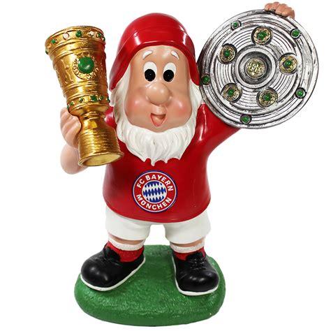 Der Gartenzwerg Fürth by Fc Bayern M 252 Nchen Gartenzwerg Erfolge Dfb Pokal