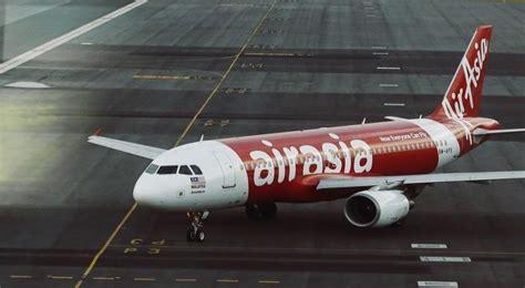 airasia hilang pesawat hilang picu penurunan penumpang airasia okezone