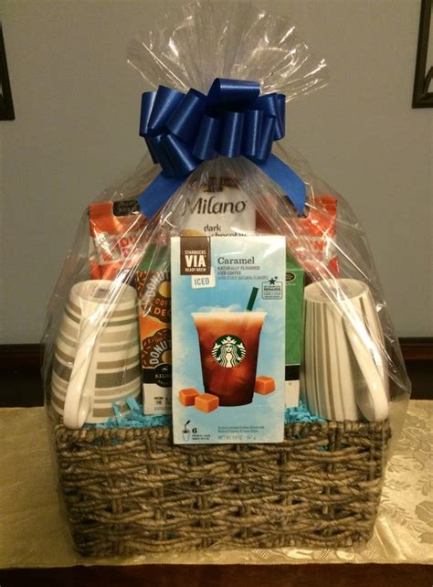 coffee gift basket gift basket ideas corporate gifts