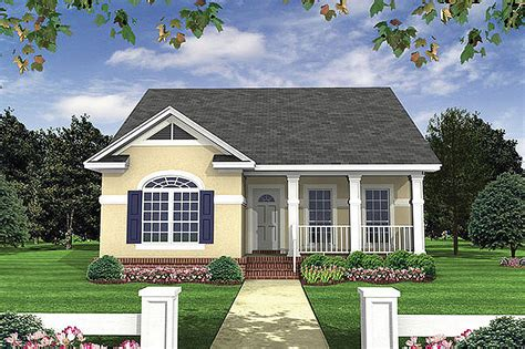 Cottage Style House Plan 2 Beds 2 Baths 1100 Sq Ft Plan 1100 Sf House Plans