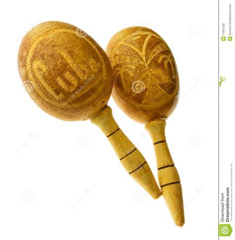 traditional cuban music instruments maracas royalty free stock photos image 17550708