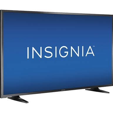 """rent to own insignia 50"""" class (49.5"""" diag.) led"""
