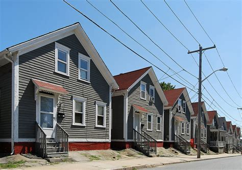 Cottages On Providence by Andrew Dickhaut Cottages Historic District