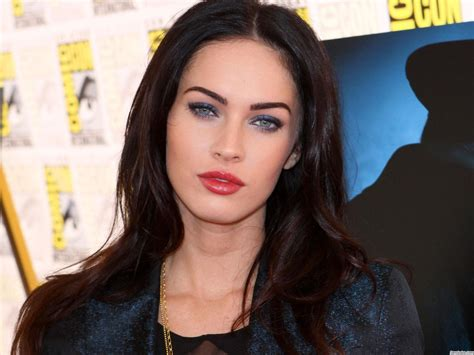 megan hair care megan fox foxes