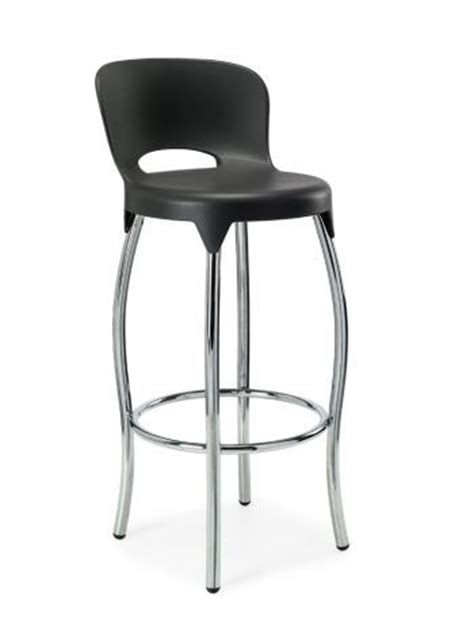 officeworks bar stools paco visitor stool office furniture desk chairs task