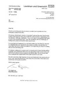 everyone should read this brilliant nhs complaint letter