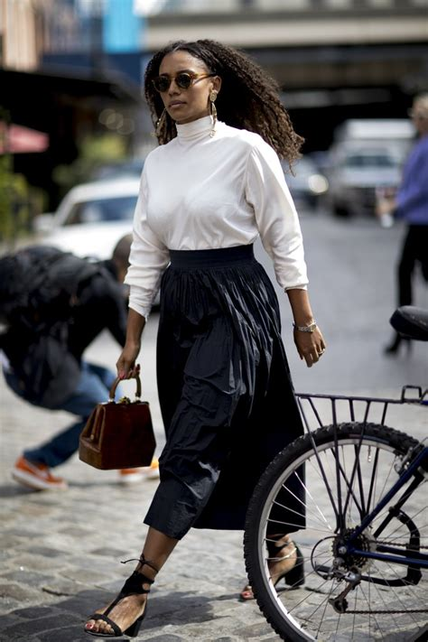 best of new york fashion week the best style from new york fashion week 2017