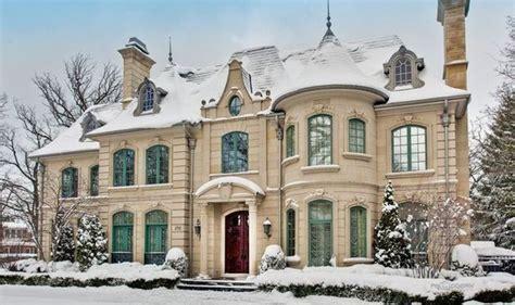 wonderful chateau house plans pictures best