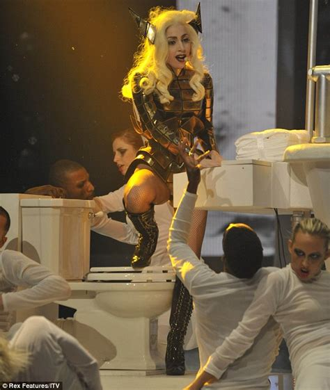 janet jackson bathroom x factor lady gaga sings live from a giant bath as diva