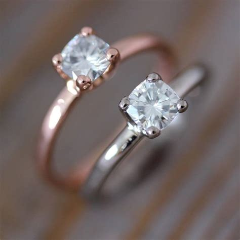 the best places to buy moissanite engagement rings online