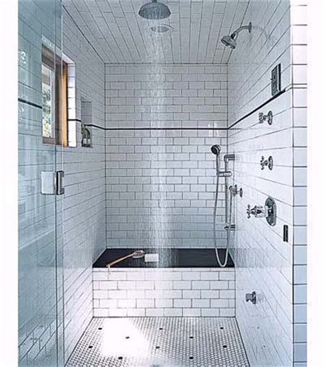 Subway Tile Bathroom Ideas by Subway Tile Using Tile In The Bathroom This Old House