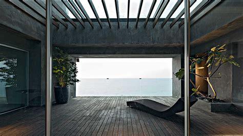 john abraham s sea facing house in mumbai sea facing apartments of bollywood stars gq