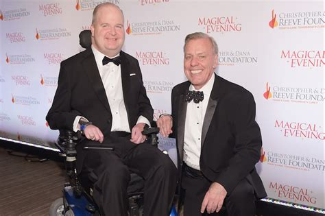 christopher reeve foundation gala christopher and dana reeve foundation gala raises 1 5 million