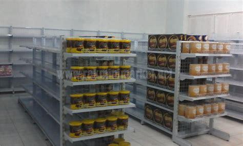 Rak Minimarket rak minimarket semarang rak toko semarang langsung pabrik