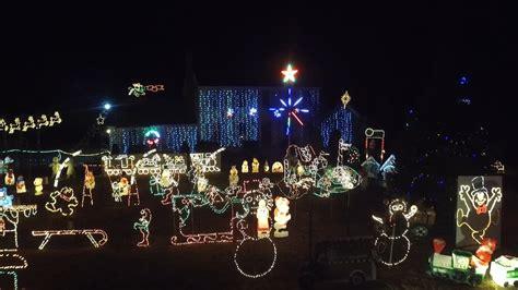 christmas light show in roanoke va decoratingspecial com