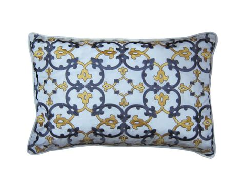 royalty pillow from rodeo home 60 loving this website for